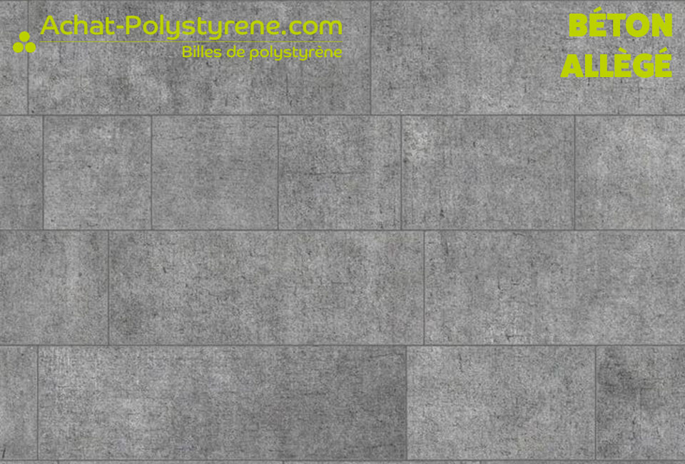 billes de polystyr ne recycl 3000l. Black Bedroom Furniture Sets. Home Design Ideas